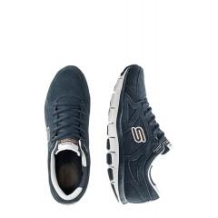 Pantofi sport Skechers cu talpa flexibila