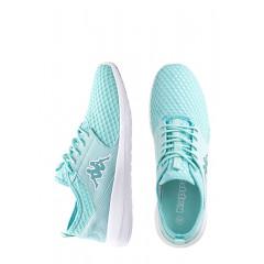 Pantofi casual-sport dama bleu