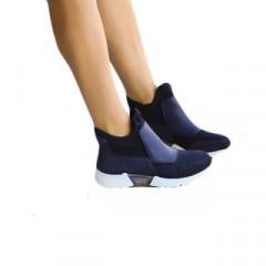 Pantofi sport Marko bleumarin