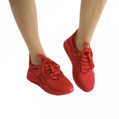 Pantofi Sport Jorden Rosii
