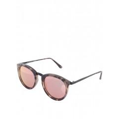Ochelari de soare cu lentila maro Le Specs No Smirking