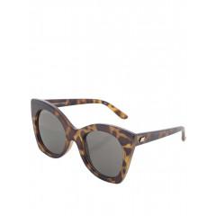 Ochelari de soare cu lentile maro Le Specs Savanna