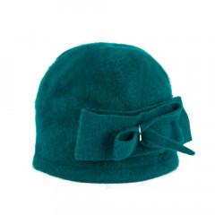 Caciula verde marin