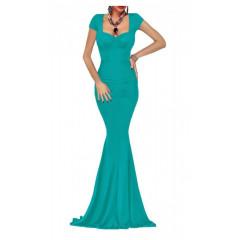 Rochie de ocazie tip sirena