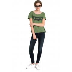 Blugi skinny Pepe Jeans