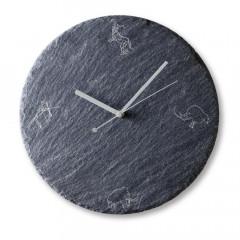 Ceas de perete preistoric