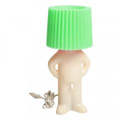 Lampa Mr. P