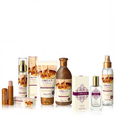 Pachet Special Craciun Magic: Argan