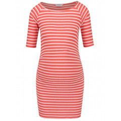 Rochie in dungi Dorothy Perkins Maternity