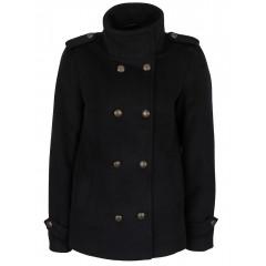 Palton scurt Vero Moda