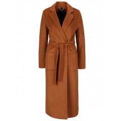 Palton cu buzunare si cordon Dorothy Perkins