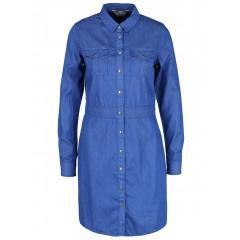 Camasa tip rochie de blugi
