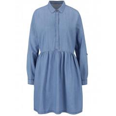 Camasa de blugi tip rochie