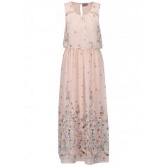 Rochie maxi cu imprimeu floral de la Vero Moda