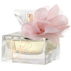 Apa de parfum floral cu plante verzi si cedru Flowers pentru dama