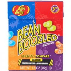 Bomboane gumate tip jeleuri Jelly Bean Boozled - Dare to Compare