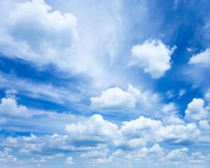 Libera ca vantul care alunga norii.