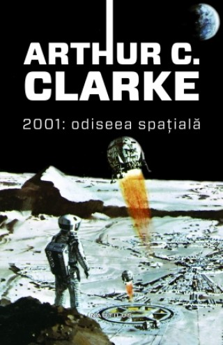 2001: Odiseea spatiala (paperback)
