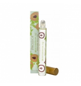 Parfum roll-on Mediterranean Fig lemnos 10ml Pacifica