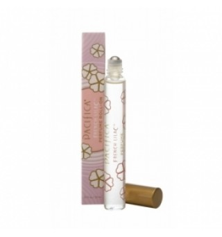 Parfum roll-on French Lilac - fresh 10ml. Pacifica
