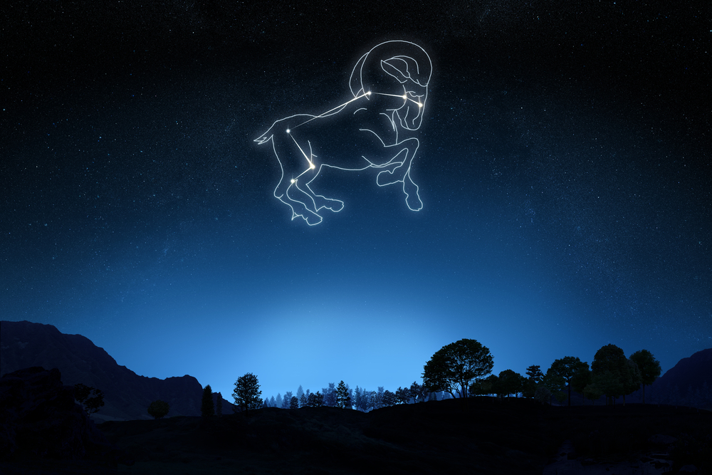 horoscop berbec octombrie