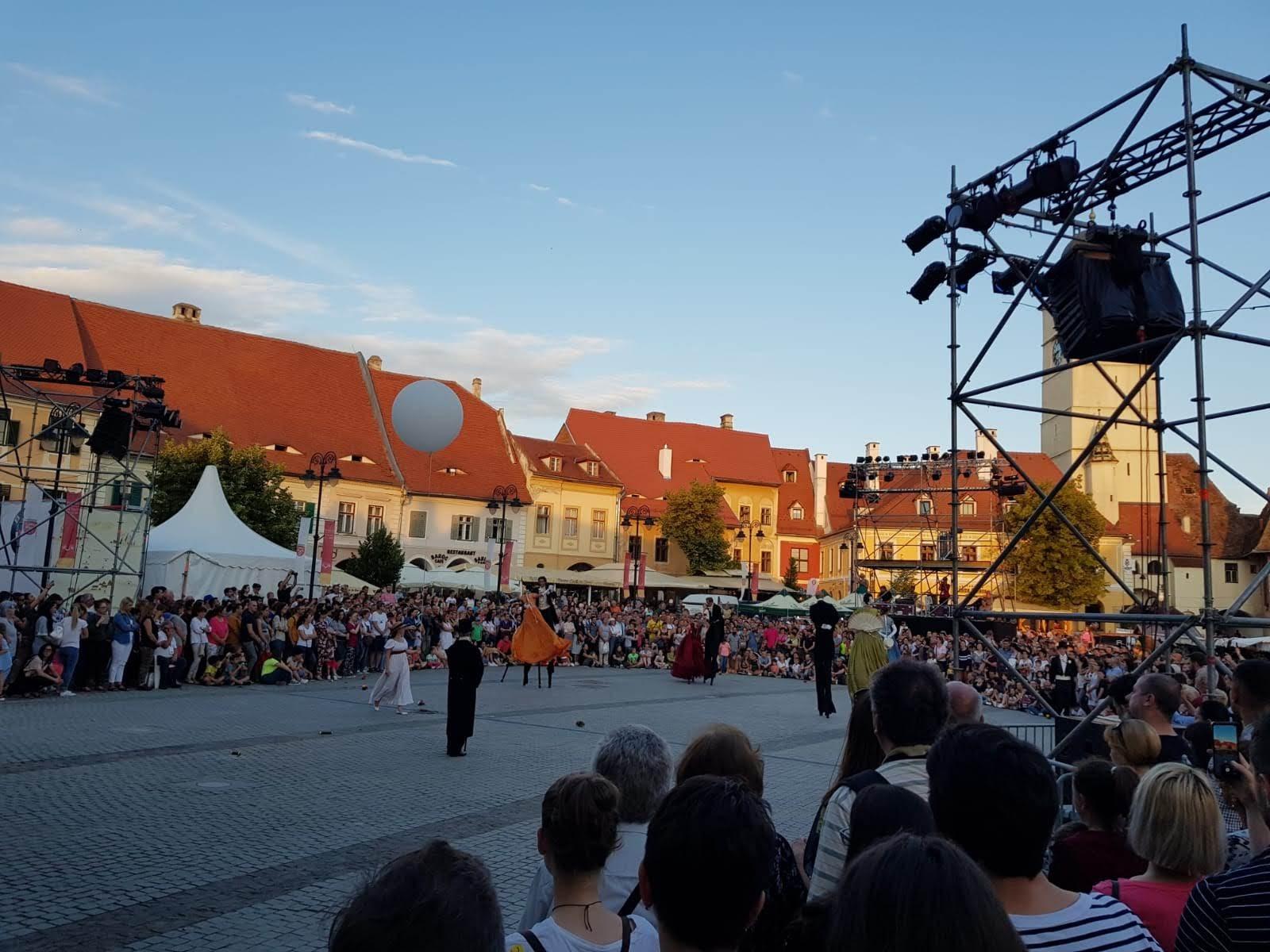 Vacanta Sibiu