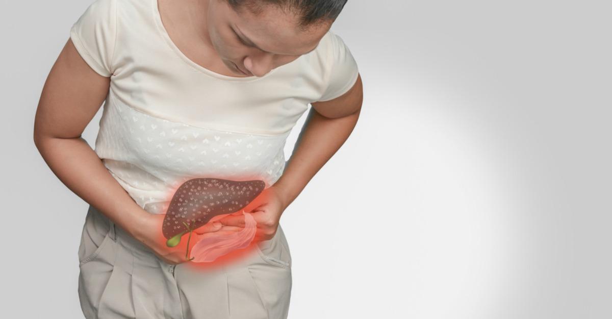 Abdomen cu lichid (ascita) - simptome și tratament